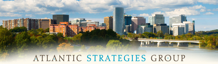Atlantic Strategies Group Header