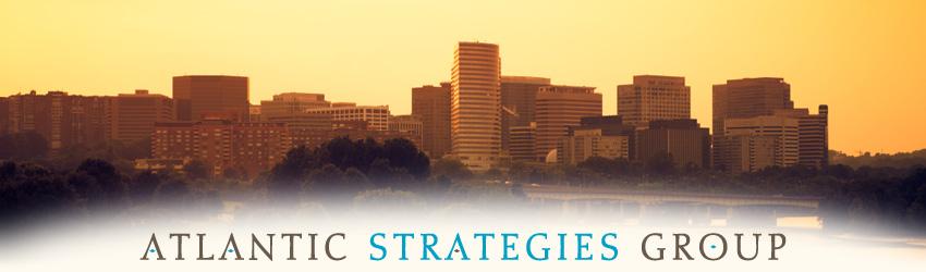 Atlantic Strategies Group Header