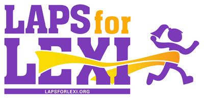 Laps-4-Lexi-Logo